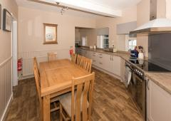 Dower House kitchen 2
