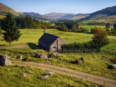 Lochsie selfcatering cottage