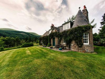 The Dower House selfcatering cottage