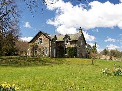 South Persie House selfcatering cottage