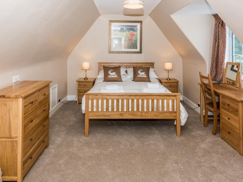 Dower House double bedroom
